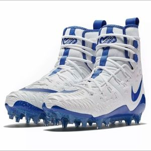 Nike Force Savage Elite TD Football Cleats